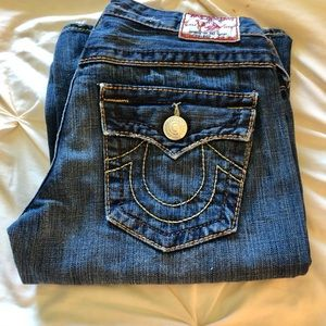 True Religion pants